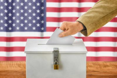 Medium ballot