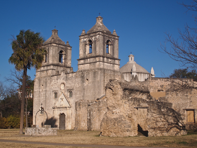 The Spanish influence in the region is older than Texas itself.