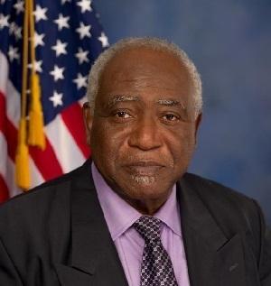 Illinois Congressman Danny Davis