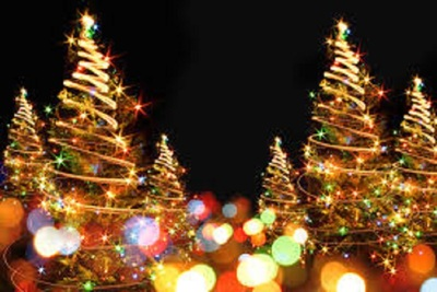 Medium christmastree