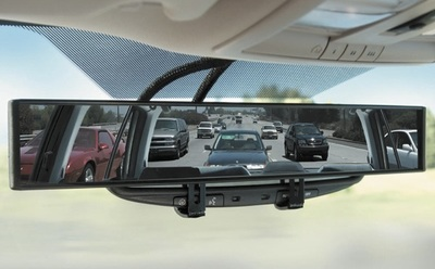 Allview Mirror System (AMS)