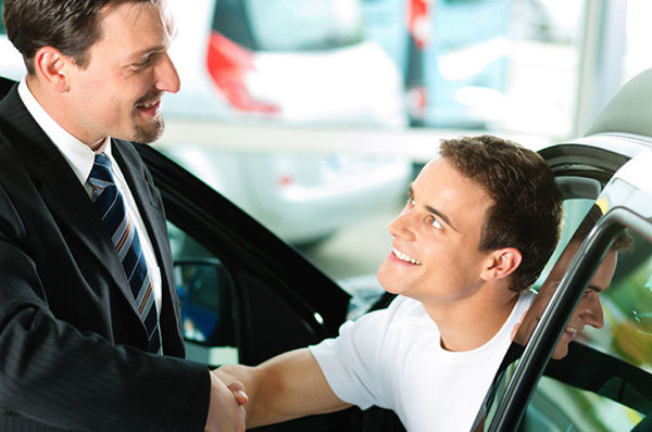 Benmatt services about 75 percent of the nation's top 125 auto dealers and about 8,300 dealerships overall.