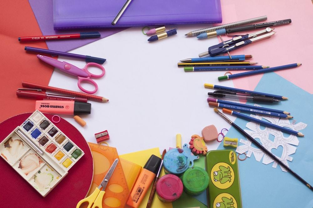 Lake Butler Middle School Has Compiled All Of The Necessary Supplies On  Lists For Each Grade. File Photo