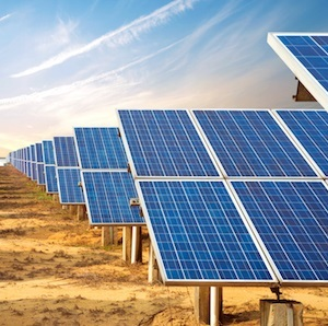 The Arizona Corporation Commission approved a plan that adds a solar plant at Red Rock.