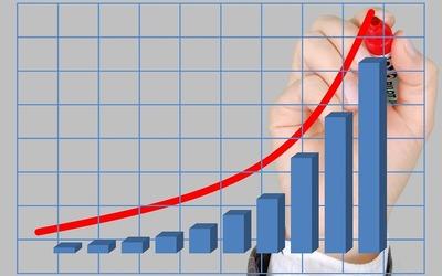 Medium profits growth finance business income revenue 1953616