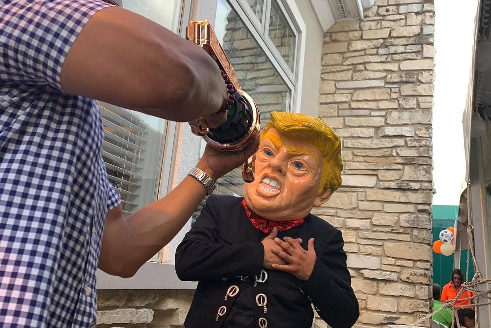 Trump assassination
