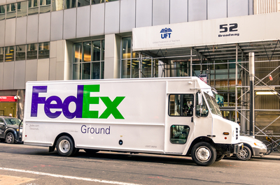 FedEx services are expected to be available in most Walgreens locations by Fall 2018.