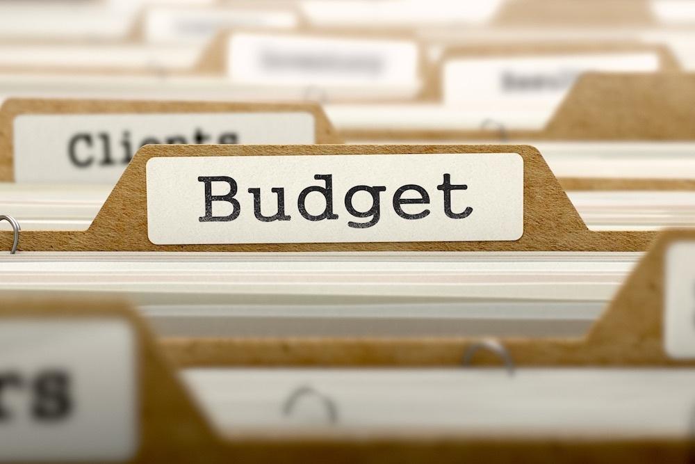 Budget 03