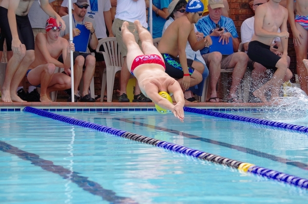 """Sign up for individual swim instruction and team work with the Shady Hollow Swim Center """"Stingrays."""""""