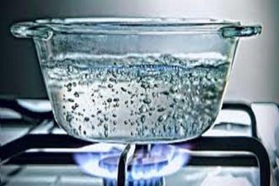Medium boilwater
