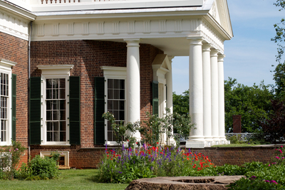 Columns are ancient architectural elements that remain popular to this day.