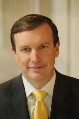 Sen. Chris Murphy applauds EPA rule against dangerous emissions.