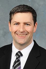 Rep. Peter Breen (R-Lombard)