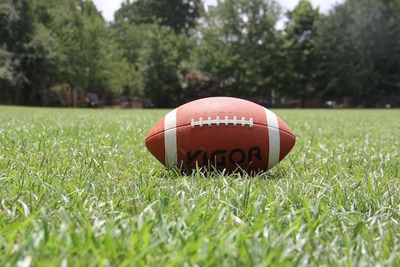 Medium football