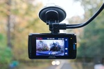We can protect ourselves from hassles of proving who's right or wrong by reviewing what has been caught by our camera.