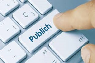 Medium publish