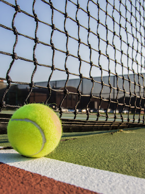 Pat Coyle will coach the girls' and boys' tennis teams this year.