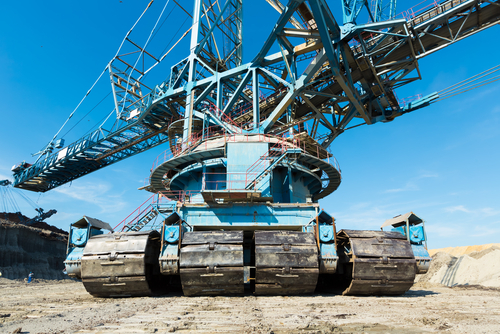 Demand for construction equipment in Asia is expected to soar by 2020.