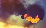 Industrial methane emissions