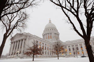Wisconsin's Capitol