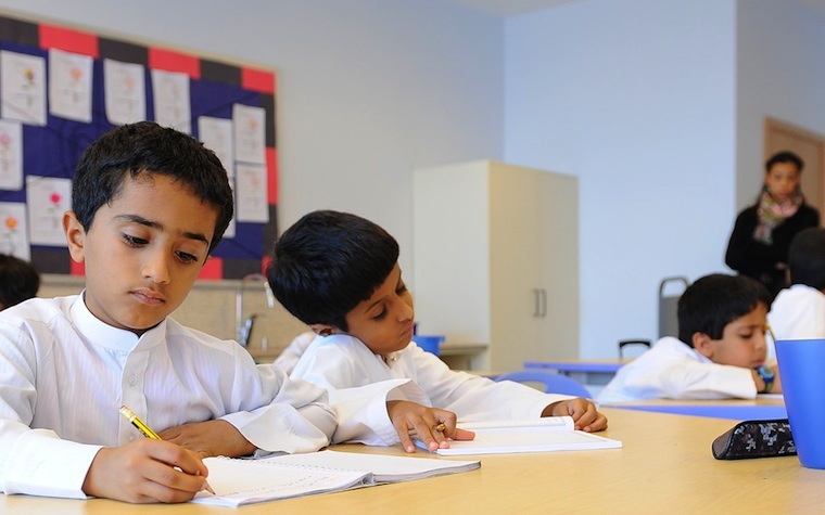 Abu Dhabi partners with SeekTeachers to draw in foreign educators.