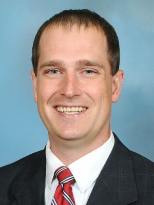 State Rep. Ryan Warner (R-Dist. 52)