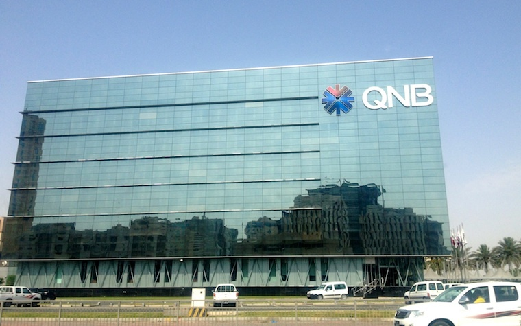 QNB has been named the best local trade finance bank in Qatar.
