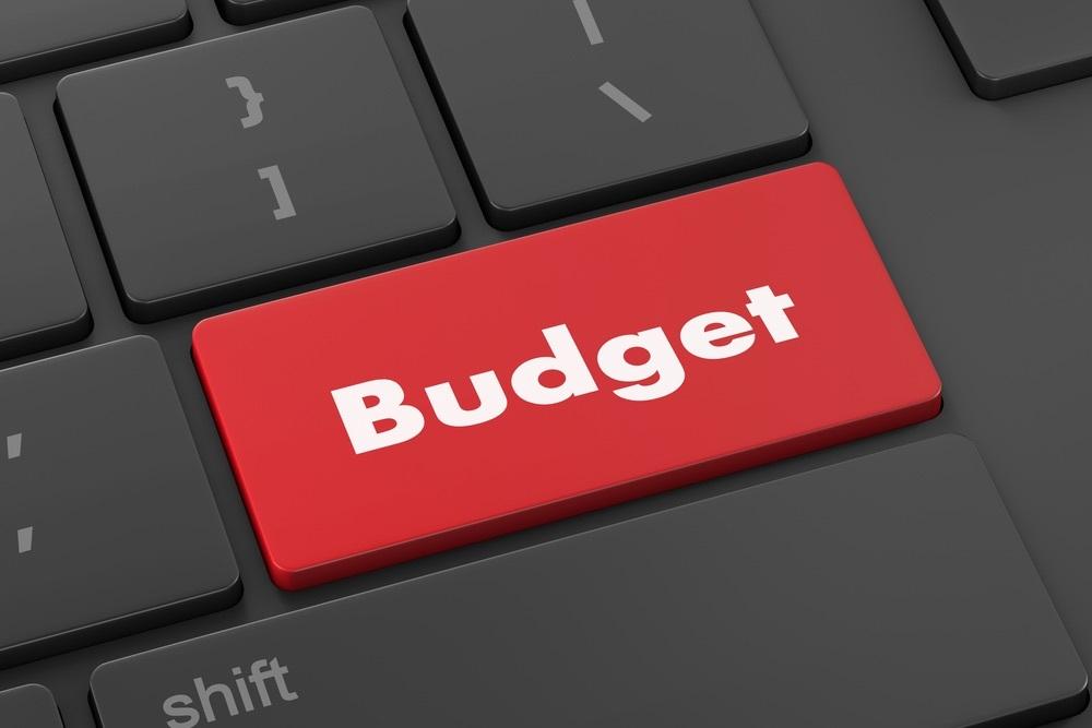 Budget 05