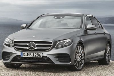 A new generation of Mercedes-Benz diesel engines will first find its way into the new E220d.