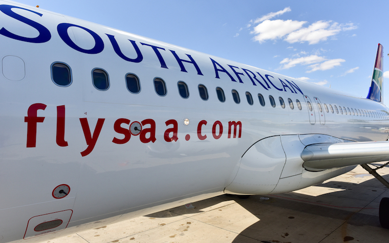 JetBlue and South African Airways forge agreements