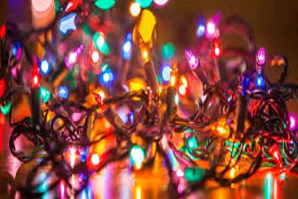 Christmaslight