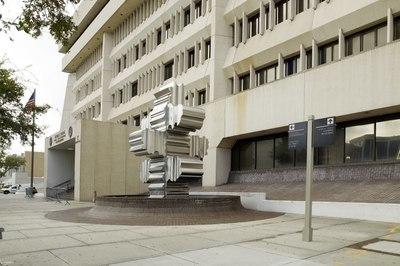 George C. Young Federal Building, Orlando, Fla.