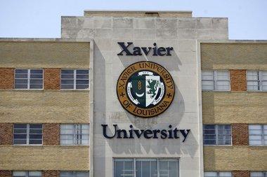 Xavier University Louisiana >> Xavier University Of Louisiana Student Sued For Failing To