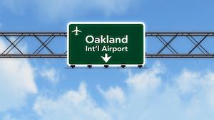 TSA seeks transportation security specialist in Oakland.