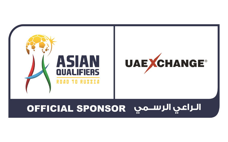 UAE Exchange to sponsor Confederation Asian Football for five years