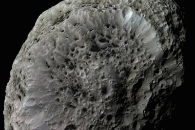 Medium asteroid