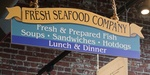 Woman claims she contracted food poisoning at Fresh Seafood