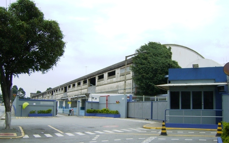 Companhia Nitro Quimica Brasileira