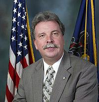 State Rep. John Payne (R-Dauphin)