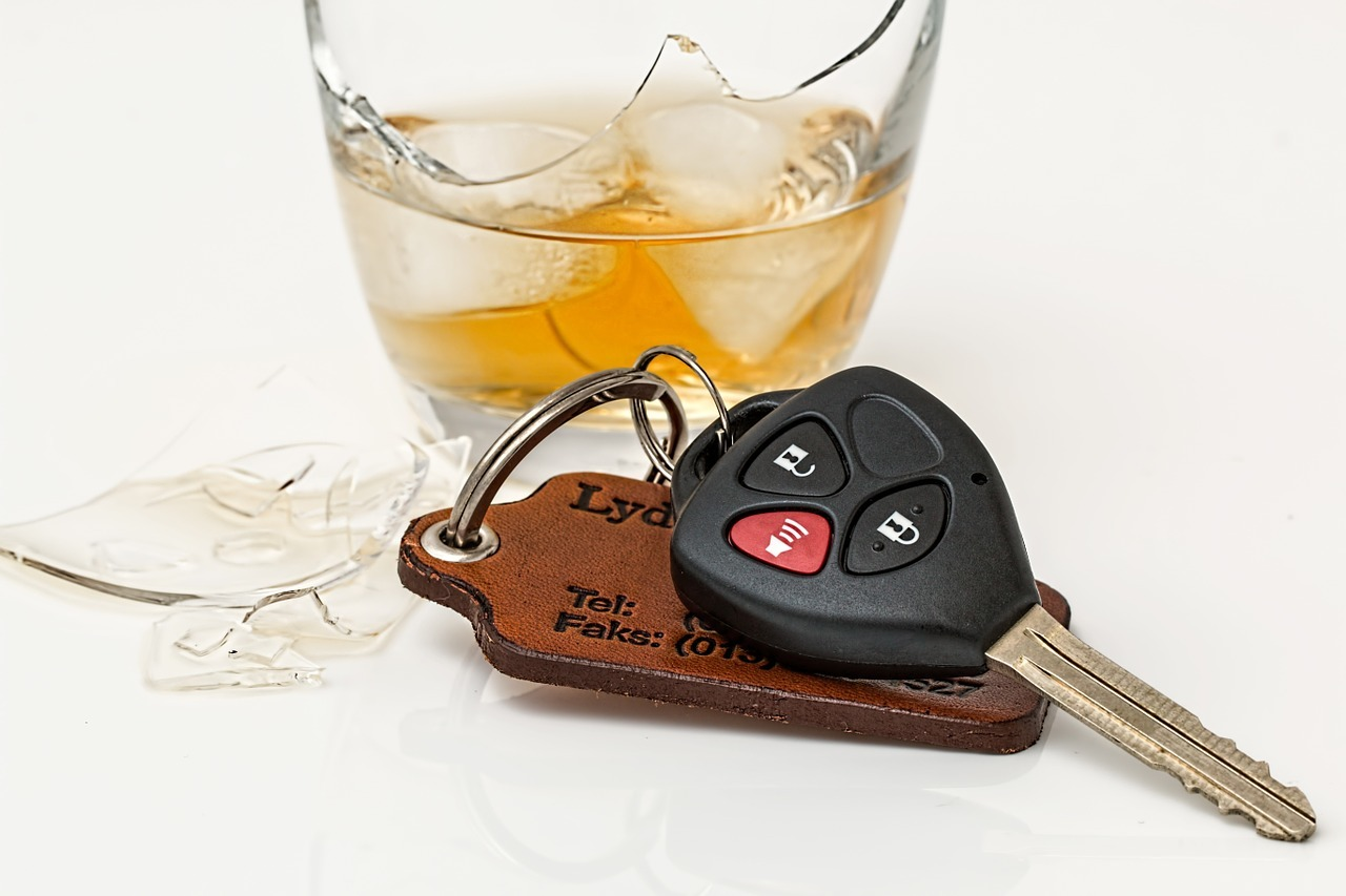The department's DUI Task Force works to reduce fatalities and injuries.
