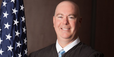 Appointed Fifth District Appellate Court Mark M. Boie, who plans to announce his candidacy Tuesday for a first full term on   on the appellate court bench