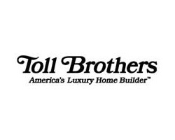 Large toll brothers