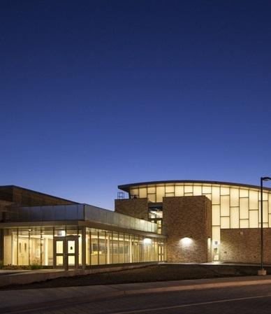 Niles North High School
