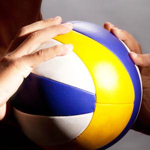 Medium volleyball