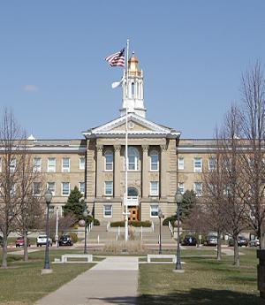 Western Illinois University provides approximately $473 million in economic benefits to the surrounding 16-county region.