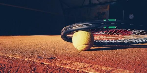 Large tennis