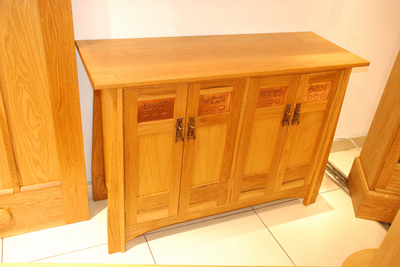 Wooden furniture can maintain its allure for many years with just a bit of precaution.