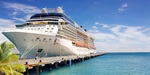 Passenger alleges he was injured because Carnival did not mark hole in floor of ship