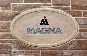 Magna International to invest $50.8 million in Greenville County manufacturing facility.