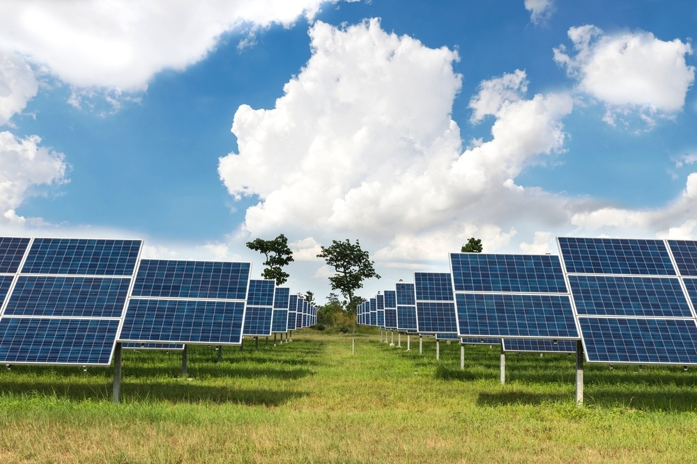 GTM reported that solar represented 26 percent of the nation's new electric systems last year.